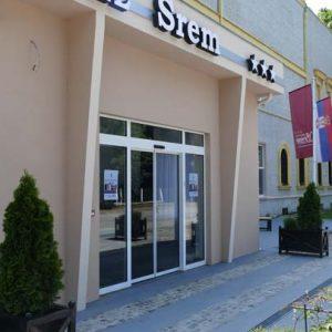 Galerija Hotela Srem Sremska Mitrovica